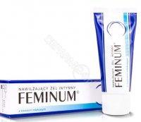 Feminum - intymny żel nawilżający
