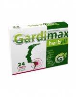 Gardimax herball x 24 pastylki