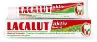 Pasta lacalut aktiv herbal 75 ml