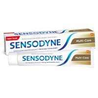Pasta sensodyne Multi Care 75 ml