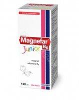 Magnefar B6 junior