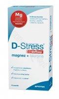 D-stress booster x 10 sasz.