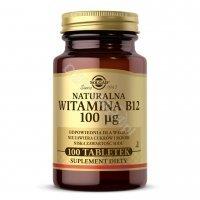 Solgar Witamina B12