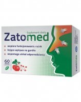 Zatomed x 60 tabl