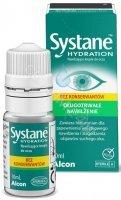 Systane Hydration nawilżające krople do oczu