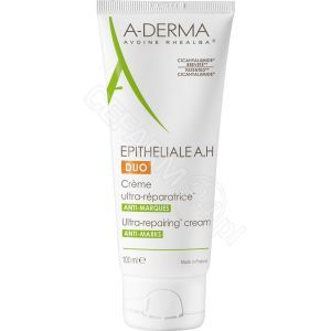 A-derma epitheliale A.H. DUO krem ultra - regenerujący 100 ml