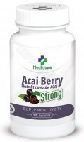 Acai Berry strong x 90 tabl (Medfuture)