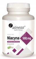Aliness Niacyna 500 mg x 100 kaps