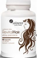 Aliness RevitalHair x 60 kaps