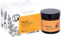 Alkemie Nature's Treasure peeling - maska z superowocami 2w1 60 ml