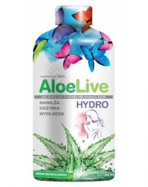 Aloelive hydro 1000 ml