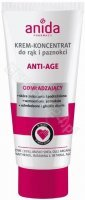 Anida krem do rąk anti-age 100 ml