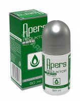 Apers roll-on antyperspirant 50 ml