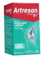 Artresan Optima 1 a day x 30 tabl
