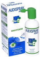 Audispray Adult roztwór do higieny uszu 50 ml