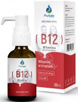 Avitale Witamina B12 30 ml