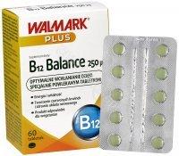 B12 Balance 250 µg x 60 tabl (Walmark)