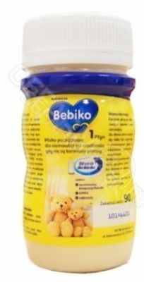 Bebiko 1 - 90 ml (KRÓTKA DATA)