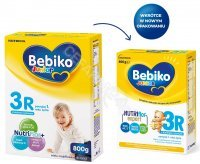 Bebiko junior 3R 800 g
