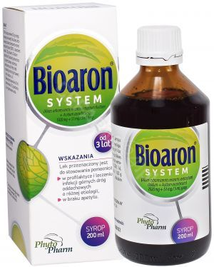 Bioaron C 200 ml