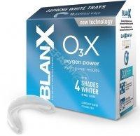 Blanx O3X nakładki wybielające do zębów x 10 szt