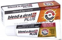 Blend-a-dent klej do protez plus dual power 40 g