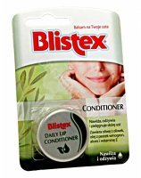 Blistex conditioner balsam do ust 7 ml + Blistex ORANGE MANGO balsam do ust 4,25 g GRATIS !!!