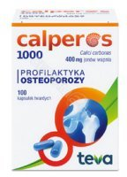 Calperos 1000 mg x 100 kaps