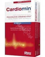 Cardiomin  b6 x 60 tabl powlekanych