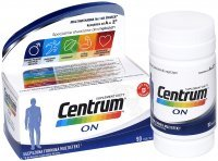 Centrum ON x 90 tabl