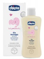 Chicco oliwka do masażu 200 ml