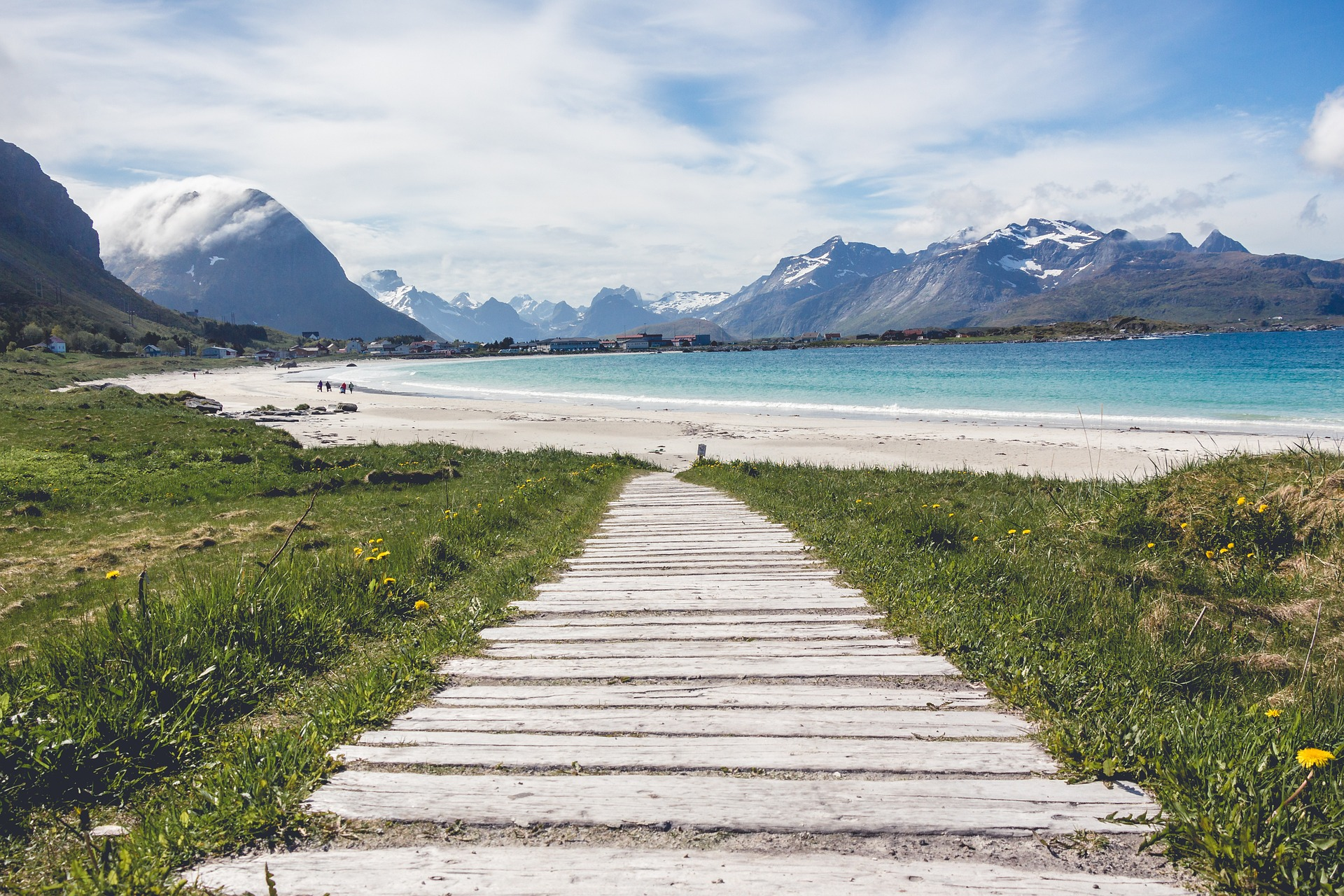 lepiej wybrać się nad morze czy w góry?