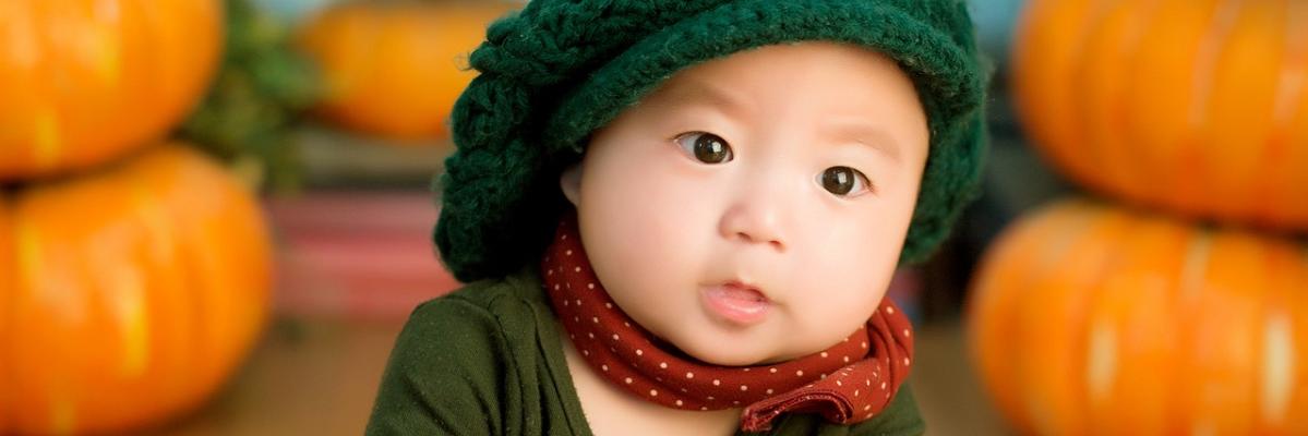 Pleśniawki u dziecka