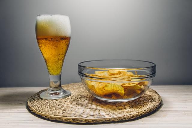 Kalorie w piwie