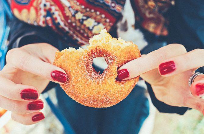 prawidłowy poziom cukru