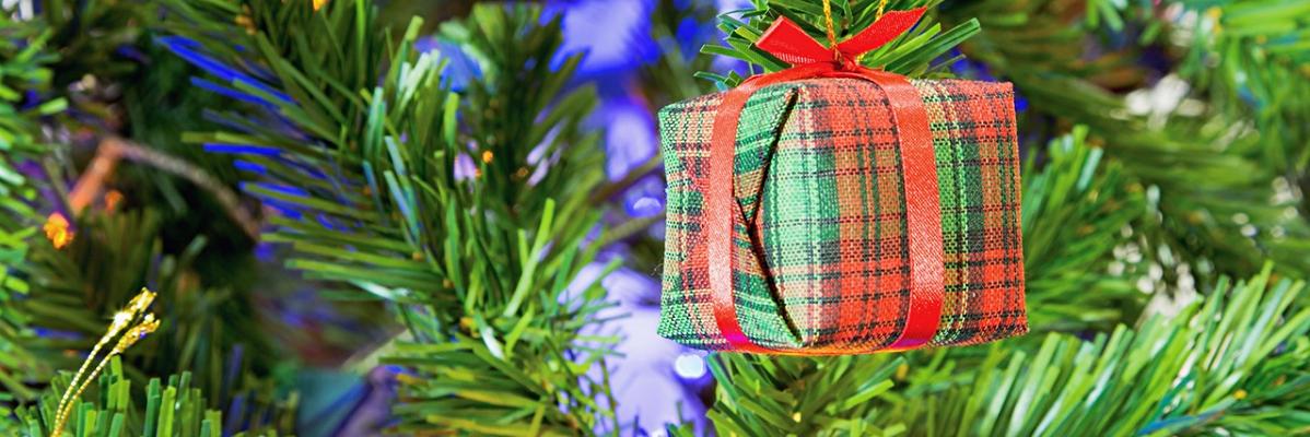świąteczne prezenty z apteki