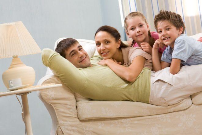 majówka rodzinnie