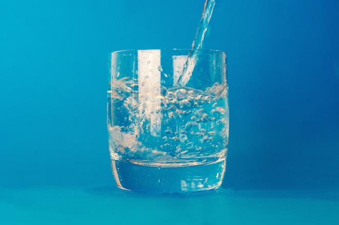 Regeneracja woda