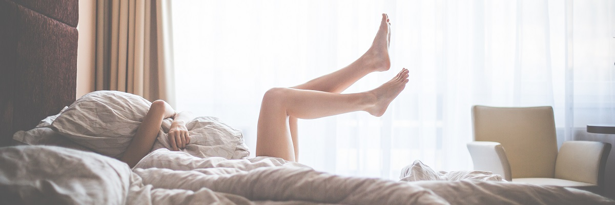 zespół niespokojnych nóg
