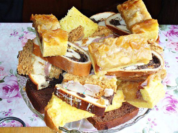 jak piec ciasto, aby lekkostrawna Wielkanoc się udała?