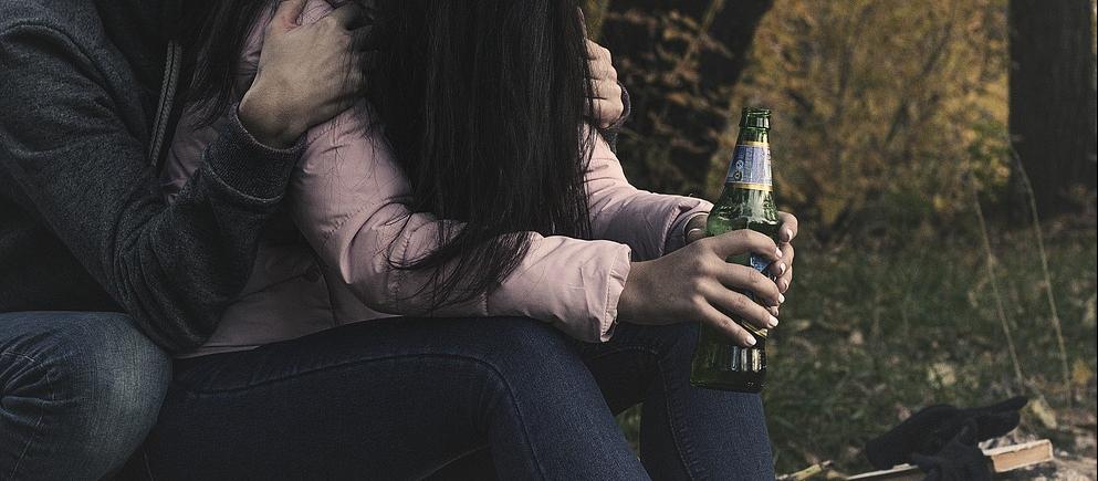 jak przebiega leczenie alkoholizmu?