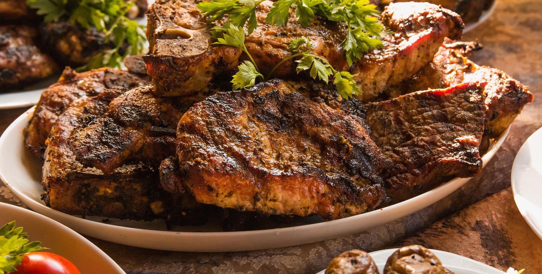dieta ketogeniczna - jedz tłuszcze i chudnij!