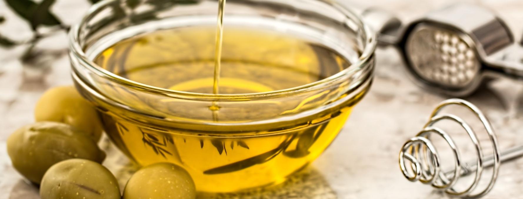 Który olej roślinny jest najzdrowszy