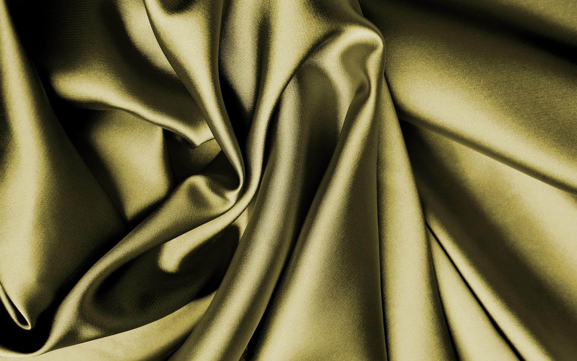 jedwab to nie tylko tkanina