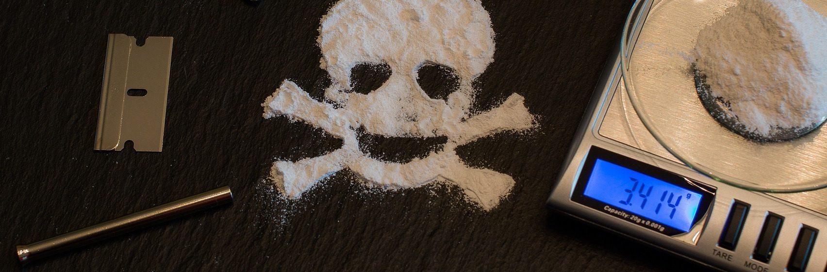 czy dziecko bierze narkotyki