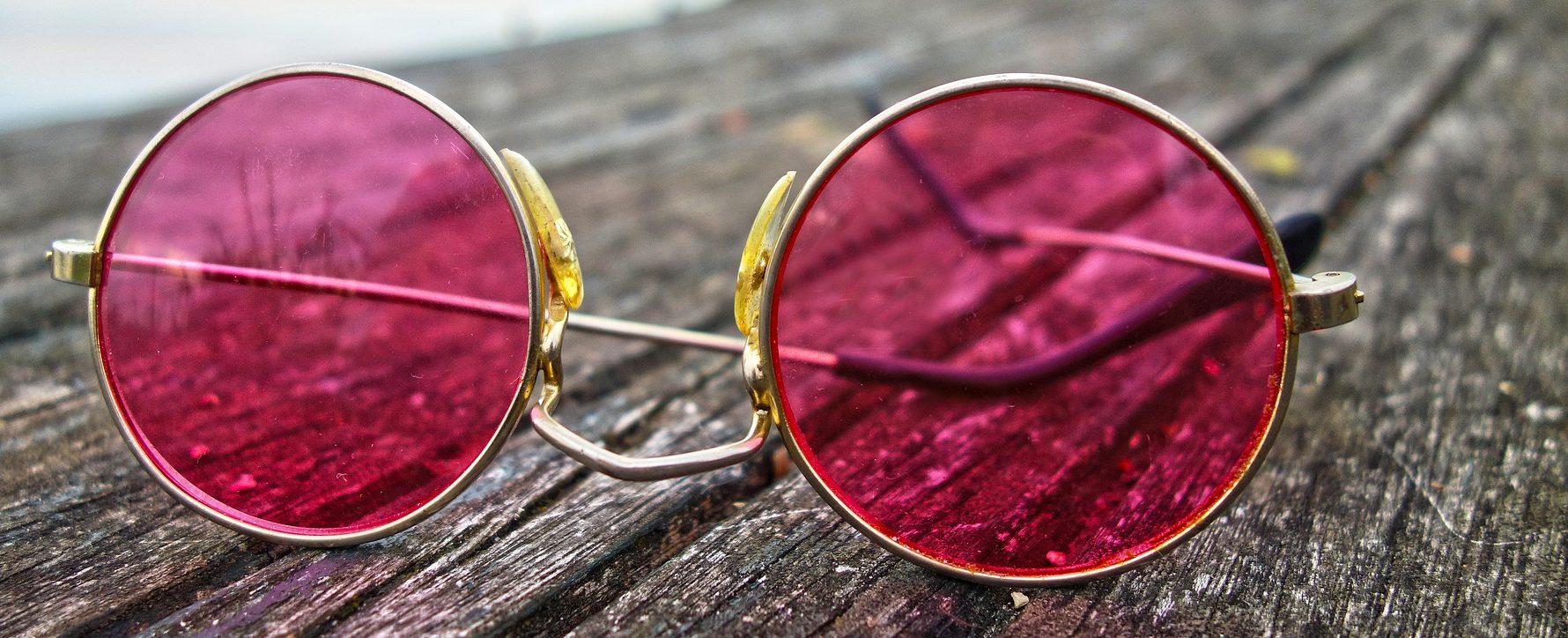 okulary na krótkowzroczność