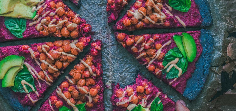 białko dla wege