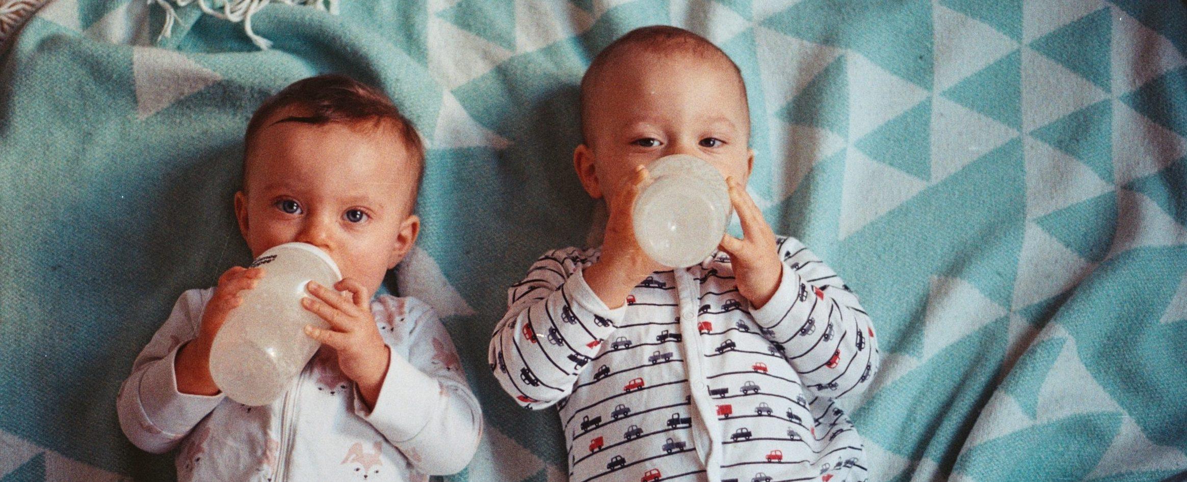 waga dziecka i karmienie