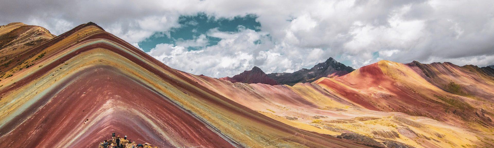 zioła peruwiańskie