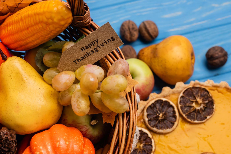 Co jeść jesienią – warzywa i owoce